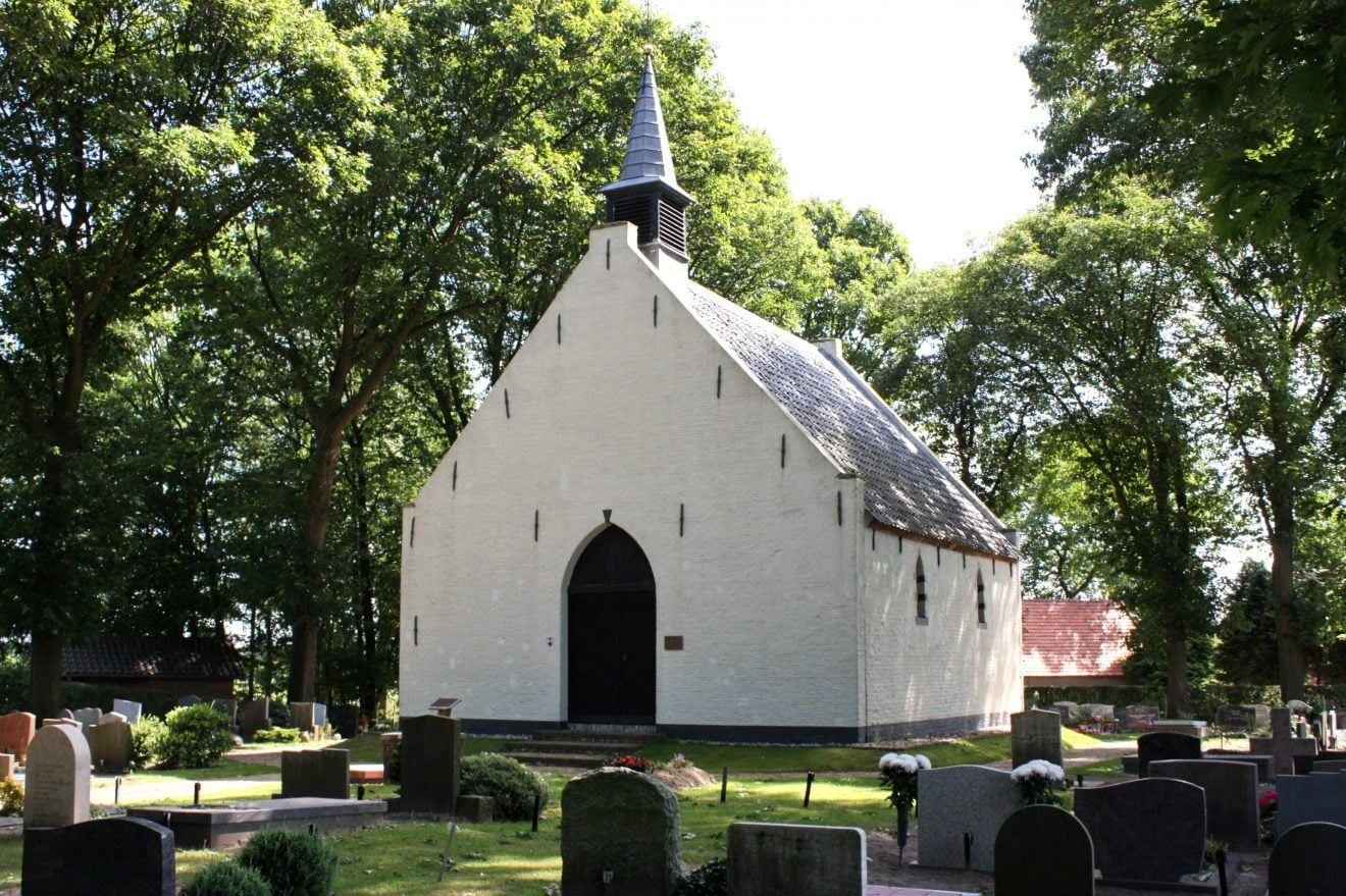 Vacature beheerder begraafplaats Coelhorst