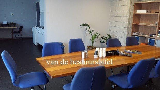 bestuurstafel 3