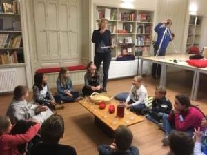 Passion for Kids @ St.Martinuskerk | Hoogland | Utrecht | Nederland