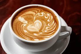 Koffie na de viering