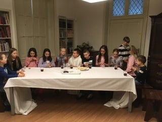 Passion voor Kids in de St.Martinuskerk