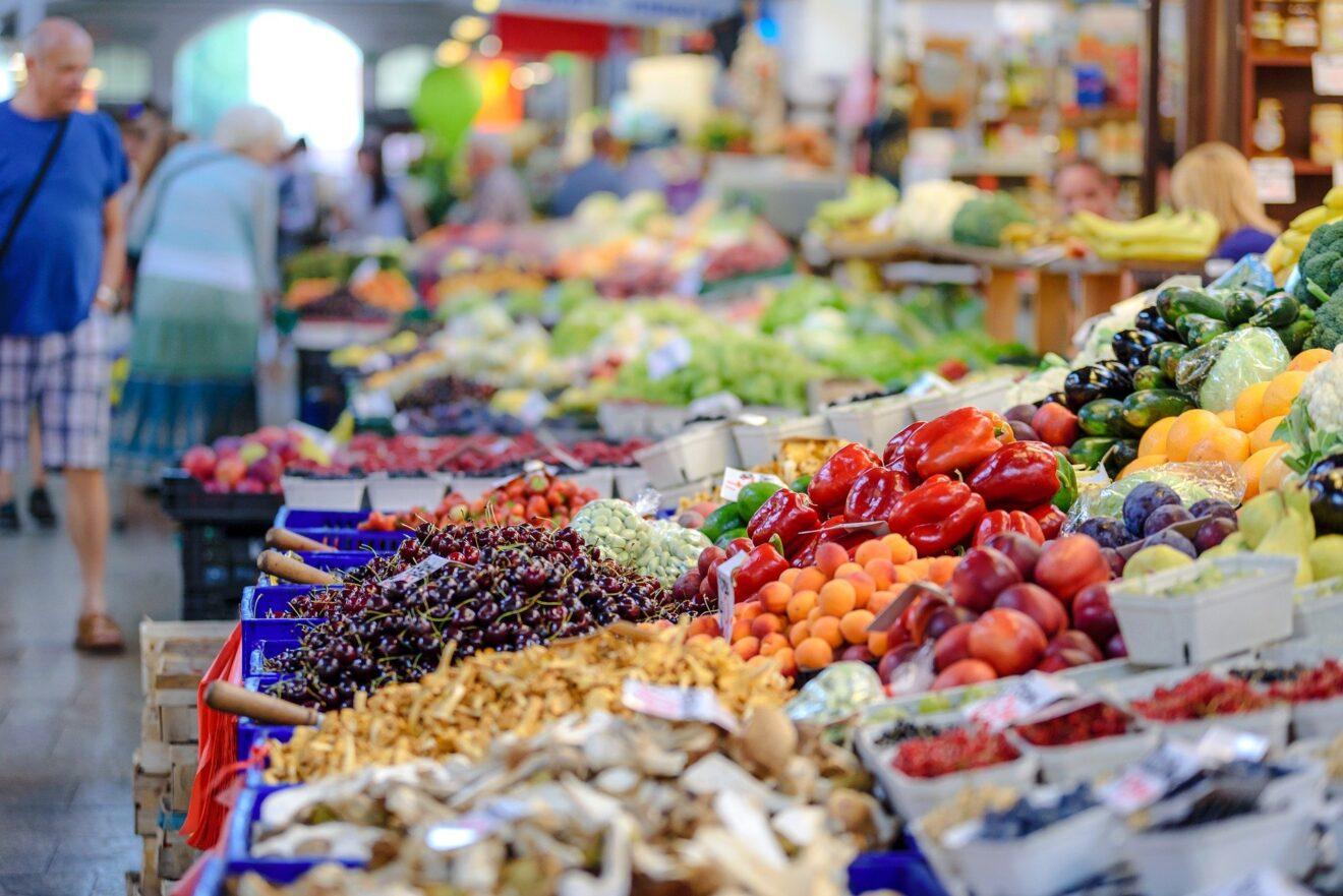 Webinar Focus op Voedsel
