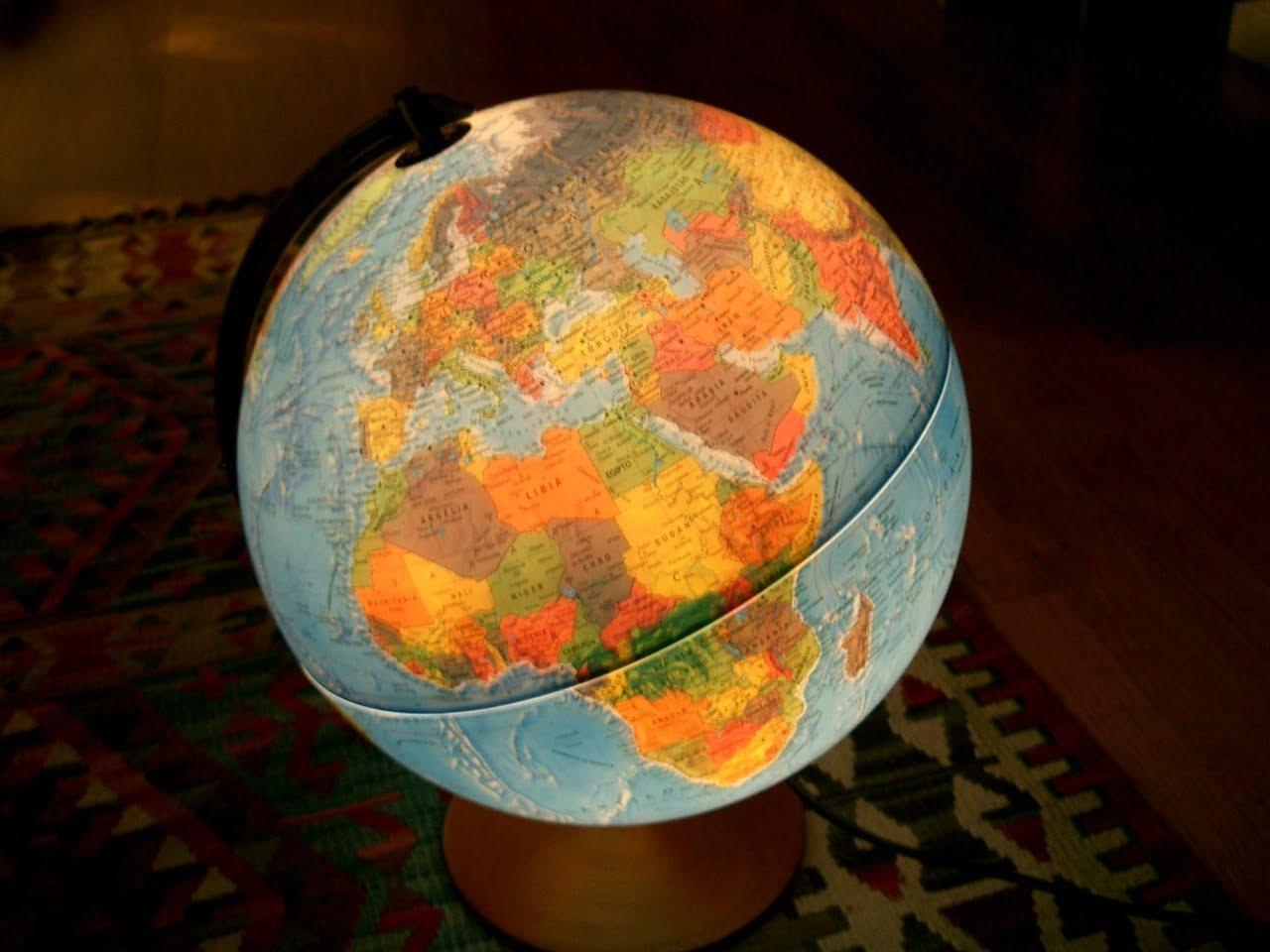 kleine wereld